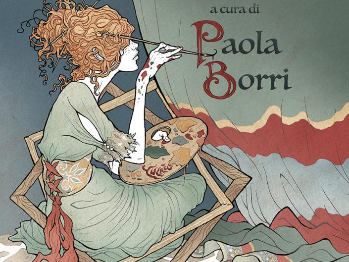 Paola Borri